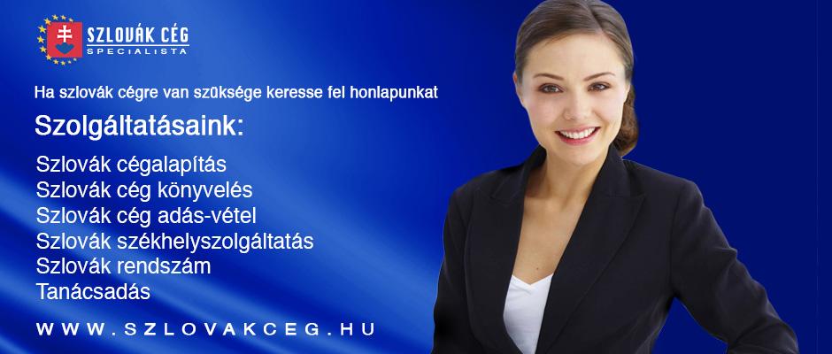 Szlovák cég